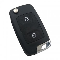 Geely - Geely 2 Buttons Remote Control 433MHZ, Aftermarket