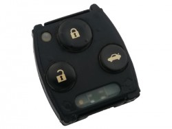 Honda - Honda 3 Buttons Accord Remote Module VDO (AfterMarket) (433 MHz, ID46)