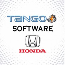 Honda - Honda motorcycles (HITAG2) key maker