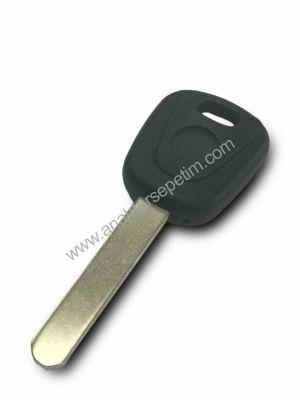 Honda Silca Transponder Key