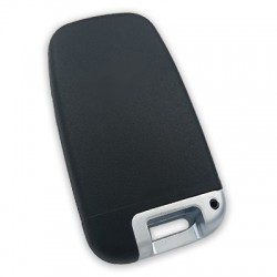 Hyundai 4 Buttond Smart Card (AfterMarket) (433 MHz, ID46) - Thumbnail