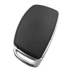 Hyundai ix35 Smart Remote Control AfterMarket ID46 ,pcf7945,433 Mhz - Thumbnail