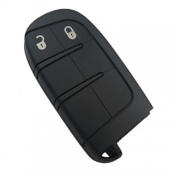 Jeep - Jeep 2 Buttons Smart Key Shell