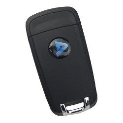 KD Flip Remote Key GM Type NB18 PCF Universal - Thumbnail