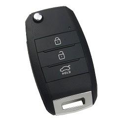 Keydiy - KD Flip Remote Key KIA Type B19-3