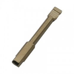 Ford - KD Ford Mondeo Key Blade FO21