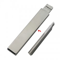 KD Peugeot Citroen Key Blade HU83 - Thumbnail
