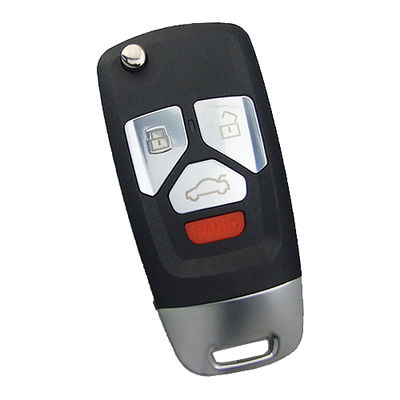 KD Remote B26-3+1