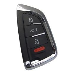 Keydiy - KD Smart Key BMW Type 3+1 Button ZB02-4