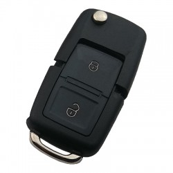 Keydiy - KD VW Type Remote Control B01-2