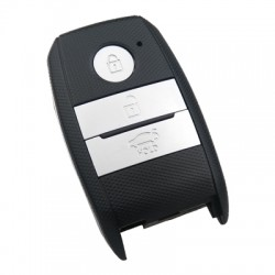 Kia - Kia 3 Buttons Smart Key Shell