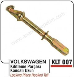 Volkswagen - Vw Lock Part Long Type