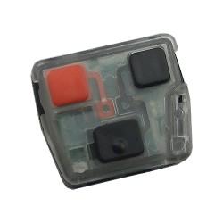 Lexus - LEXUS 470 Remote key module 2+1 buttons 315Mhz - Aftermarket