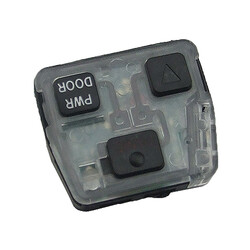 Lexus - LEXUS RX 350 2005 year remote key 3 buttons 315Mhz - aftermarket