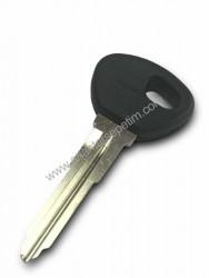 Mazda - Mazda Silca Transponder Key