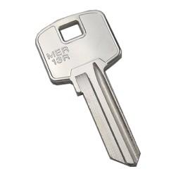 Silca - MER13R Key Blank