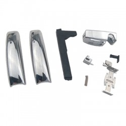 Smart - Mercedes BGA Original Spare Parts