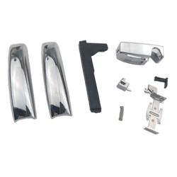 Mercedes BGA Original Spare Parts - Thumbnail
