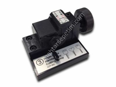 Miracle A9 / E9 Single Standart Clamp