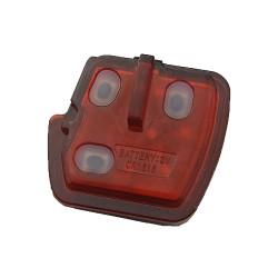 - mitsubish 2 button remote key with 315mhz