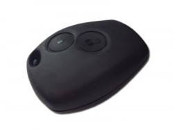 Nissan - Nissan 2 Buttons Remote Key (Original) (433 MHz, PCF7947)