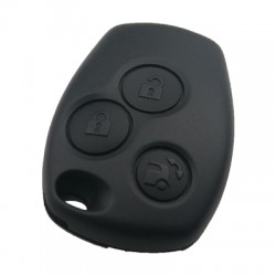 Nissan - Nissan 3 Buttons Remote Key (433 Mhz, ID47, Original)