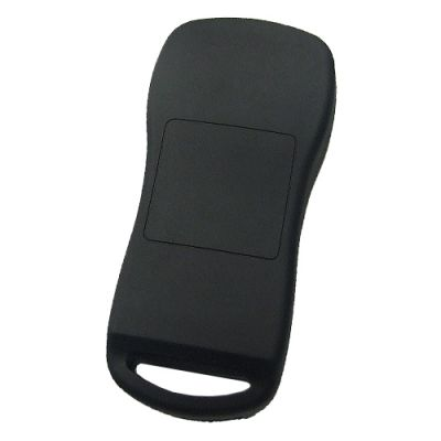 Nissan Altima Remote 4 Button 433MHz