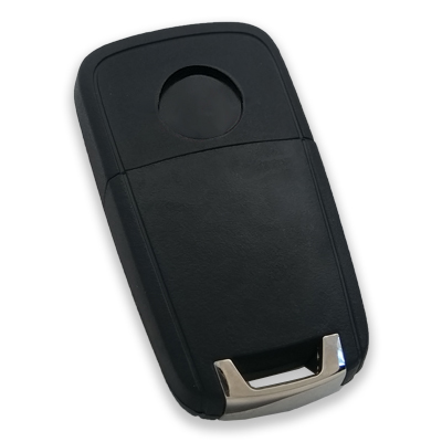 Opel Astra-J insignia 2 Button Flip Remote Key (AfterMarket) (GM 13574868, 433 MHz, ID46)