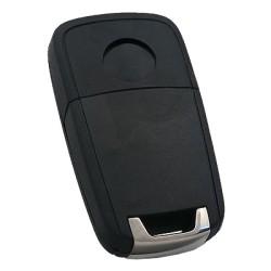 Opel Meriva B 2 Buton Sustalı Kumanda (AfterMarket) (955 070 70, 433 MHz, ID46) - Thumbnail