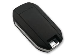 Peugeot 301 208 308 2008 5008 Remote Key (Original) (433 MHz) - Thumbnail