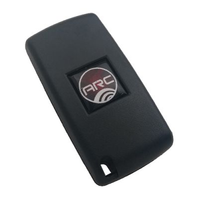 Peugeot 407 3 Buttons Old Type (AfterMarket) (433 MHz)