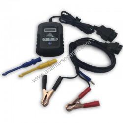 Peugeot Citroen Pin-Code Reader - Thumbnail