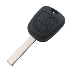Peugeout - Peugeot Key Shell with HU83
