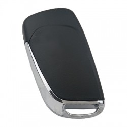 PEUGEOT Modified Key Shell 2 Buttons without battery location - Thumbnail