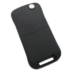 Porsche Cayenne 2 Button Flip Remote Key (AfterMarket) (315MHz, PCF7946) - Thumbnail