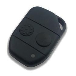 Land Rover - Range Rover Remote Control 2 Button (Original, MLX15113D) (433 MHz)