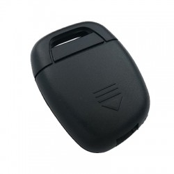 Renault Clio Kangoo 1 Button PCF7946 Remote Key (AfterMarket) (433 MHz, PCF7946) - Thumbnail