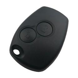 Ren - Ren Clio4 2 Buttons (HU179 or VA2, ID47, 433 Mhz, Board is Original)