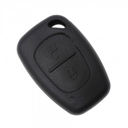 Renault - Renault Remote Shell 2 Buttons