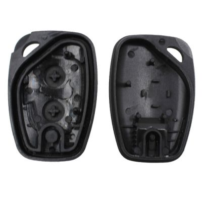 Renault Remote Shell 2 Buttons