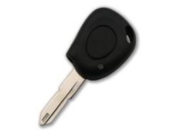 Renault - Renault Megane IR-Led Key Shell