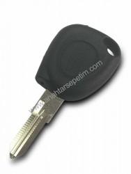 Renault - Renault Silca Transponder Key