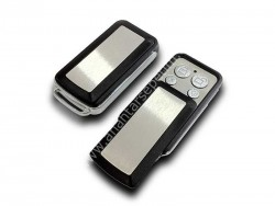 - Face to face remote control 4 buttons Adjustable Freq.