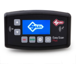 Silca - Silca Easy Scan Plus Frquency Meter