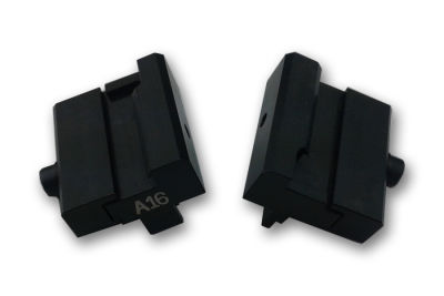Silca Matrix HU92RP A16 VAG adapter