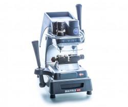 Silca Matrix One Key Cutting Machine D843298ZB - Thumbnail
