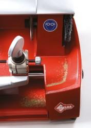 SILCA Rekord Manual Key Machine D833000ZB - Thumbnail