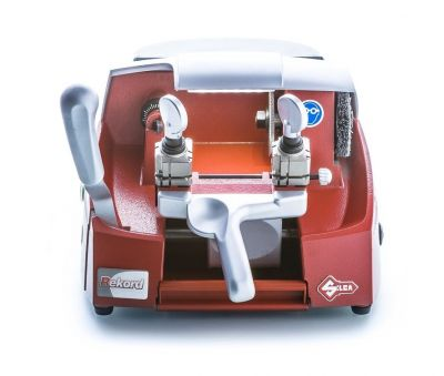 SILCA Rekord Manual Key Machine D833000ZB