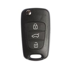 Kia - Kia Key Shell (Laser Key)