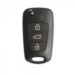 Kia - Key Shell (Regular key)